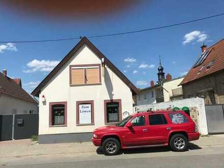 Gemütliches Haus in Ruchheim