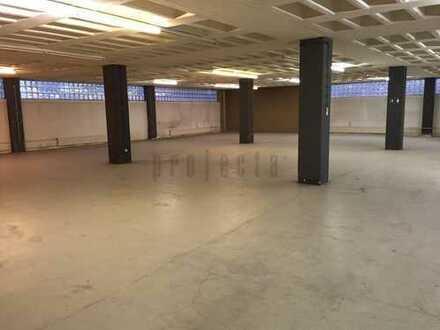 ca. 175 m² Akten-/ Archivlager direkt an der BAB 66 zu vermieten *069 955 11 00*