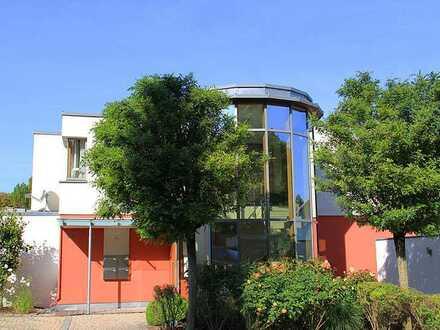 Super 2-Zimmer-Gartenwohnung mit Panoramablick Eisental (Albstadt-Lautlingen)
