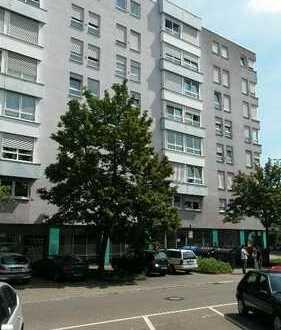 1-Zimmer-Apartment in Ludwigshafen provisionsfrei zu vermieten