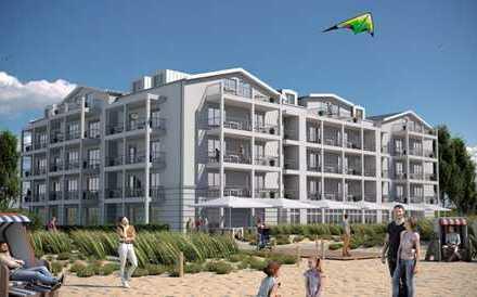JETZT GEHTS LOS! BAUBEGINN der Meerblick - Villa am Südstrand 54! Jedes Apartment mit Meerblick!