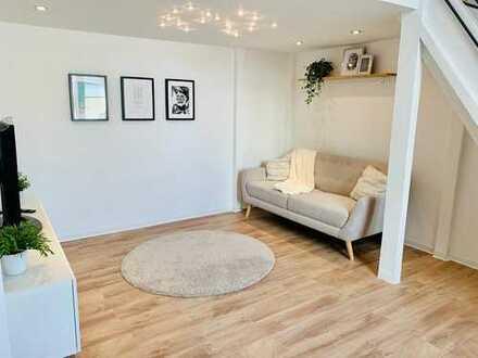 1.100 €, 55 m², 2 Zimmer