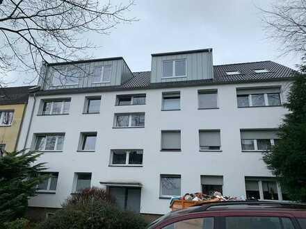 Über den Dächern von Bochum- Gerthe!! Erstbezug!!Dachterrasse!!