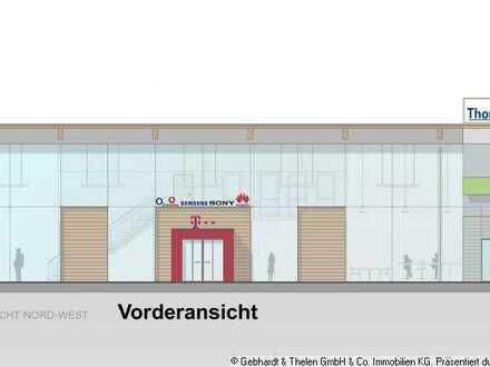 In bester Schmalkalder Lage! Neubau - Bäcker, Fast-Food Restaurants und Einzelhändler aufgepasst!