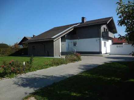 Ruhiges und komfortables Einfamilienhaus in Saaldorf-Surheim