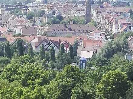 Schöne 3,5 Zimmer Wohnung in bester Lage von Stuttgart-Zuffenhausen