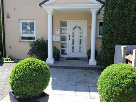 5,5-Zimmer-Doppelhaushälfte mit EBK in Filderstadt