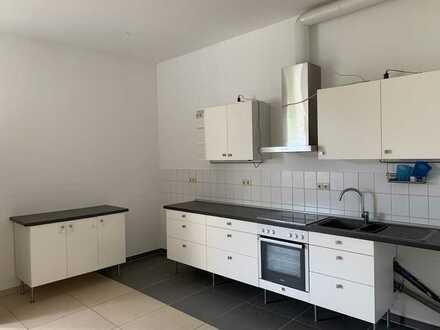 MA-Quadrate, frisch sanierte 3ZKB-Wohnung mit Einbauküche