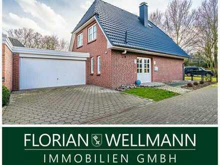 Bremen - Oberneuland | Gepflegtes Einfamilienhaus mit gutem Raumangebot und viel Wohlfühlatmosphäre