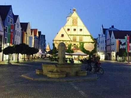 """... Der Klassiker - Erfüllen Sie sich den Traum eines Stadthaus"""" .."""