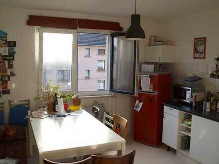 Schöne 3 Zimmer-Wohnung ideal als Familien- oder WG Wohnung