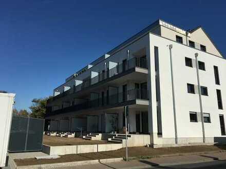 Neubau -Erstbezug, 3-Zimmer-Wohnung, gehobene Ausstattung, ohne Makler von privat