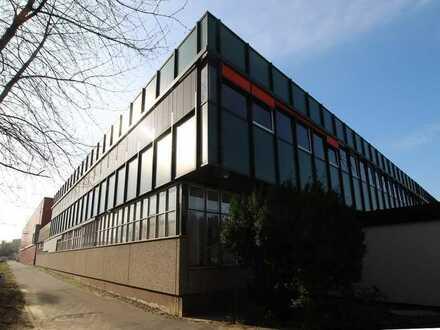 RICH - Ca. 2.287 m² preiswerte Büroflächen auf einer Etage in verkehrsgünstiger Lage - provisions...