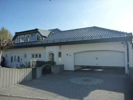 Repräsentative Villa in Erbach