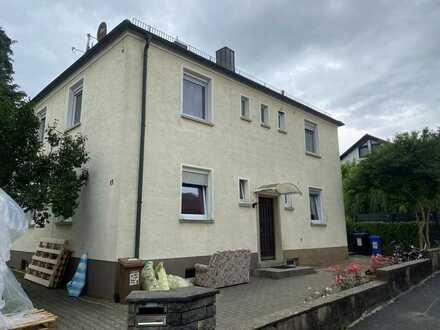 Interessante Immobilie in Würzburg-Lengfeld