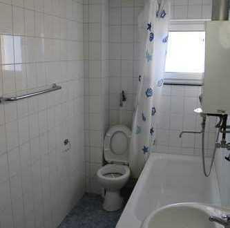 Einfache 2 Zimmer Wohnung mit Balkon in Stuttgart West.