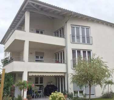 4 Zi. Wohnung Neu-Ulm Wiley