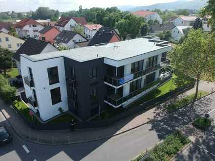 Top gestaltete Eigentumswohnung