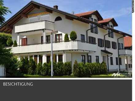 Gemütliche 3 Zimmer Dachgeschoßwohnung mit Panoramabergblick