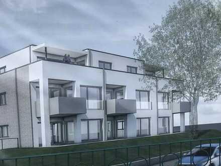 Wohnen ohne Barrieren - 2 Zimmer Neubauwohnung mit Balkon und Tiefgarage
