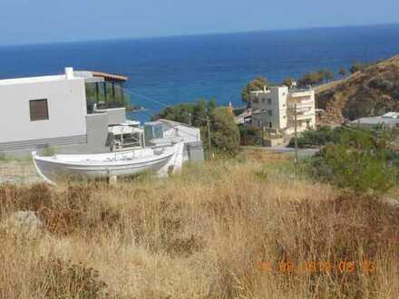 Kretafans aufgepasst.Käufer für 2/4 Wohnungen auf Kreta gesucht in Panormo.