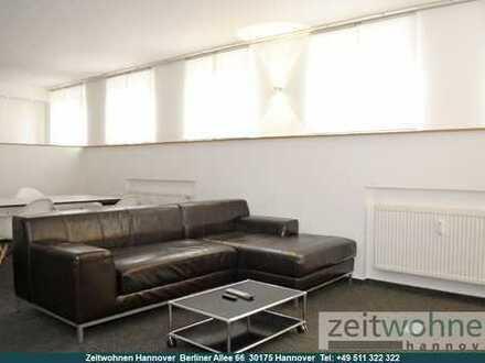 Souterrain-Loft (Gewerbeobjekt mit Wohnungsausbau) in 30173 Hannover