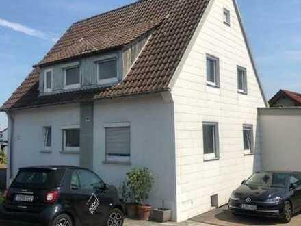 WG-Zimmer in Freiberg am Neckar, Fliederweg