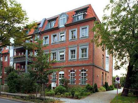 2-Zimmer Wohnung mit WBS