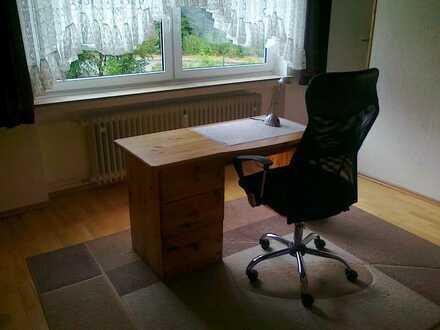 Schöne, sonnige Zimmer in Schwenningen