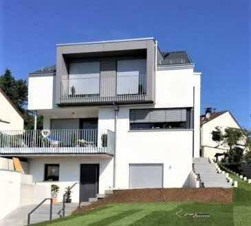 Architektenhaus in bester Wohnlage