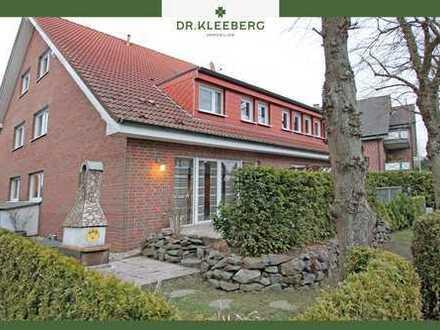 PROVISIONSFREI für Käufer – Schöne Terrassenwohnung in ruhiger Wohnlage von Werne
