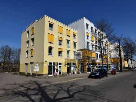 Modernes Single-Appartement mit offener Pantry-Küche, Fahrstuhl und Tiefgaragenstellplatz!