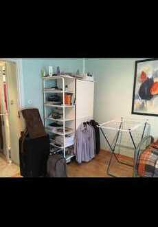 1 room apartment in the centre of Munchen, very cosy, 2 min from U Ban