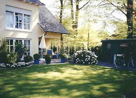 Exclusive Doppelhaushälfte in Ibbenbüren-Laggenbeck zu vermieten
