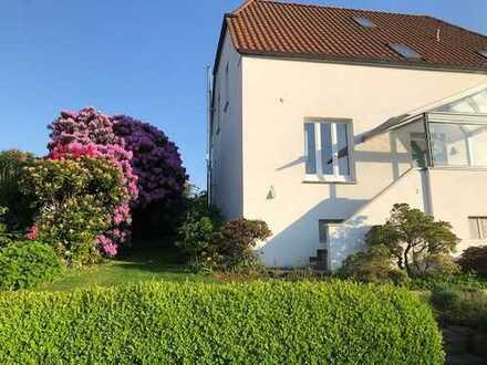Wohnen mit Stil – großzügiges Einfamilienhaus in Bielefeld- Jöllenbeck