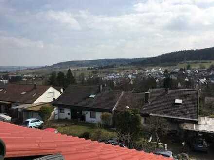 Schöne ein Zimmer Wohnung in Böblingen (Kreis), Weil der Stadt