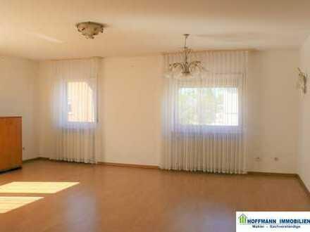 4 Zimmer Wohnung in ruhiger Wohnlage mit zwei Balkonen