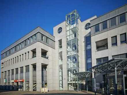 Main Park Center: Büro- und Einzelhandelsfläche in bester Lage an der A3