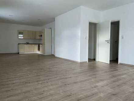 Toll renovierte 2 ZKB - Wohnung in Pirmasens