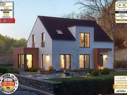 Bauen Sie Ihr Traumhaus auch ohne Eigenkapital