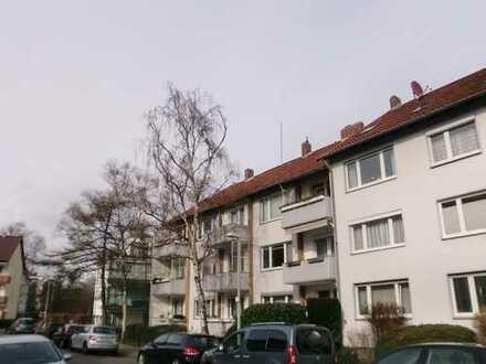 Vermietete 3 Zi.-ETW nahe Maschsee-Südstadt