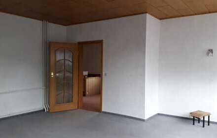 Ansprechende 2-Zimmer-Wohnung mit Balkon und Einbauküche in Oranienburg