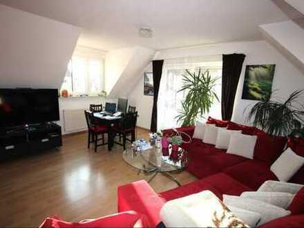 77 qm Dachgeschosswohnung in Heidelberg zu verkaufen!! Ideal als Kapitalanlage oder Selbstnutzung!!