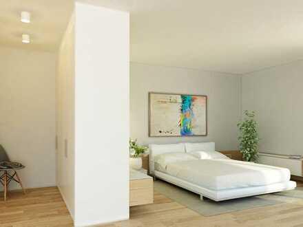 IW | ERSTBEZUG | Exclusive 4 Zimmerwohnung mit Südbalkon und Einbauküche