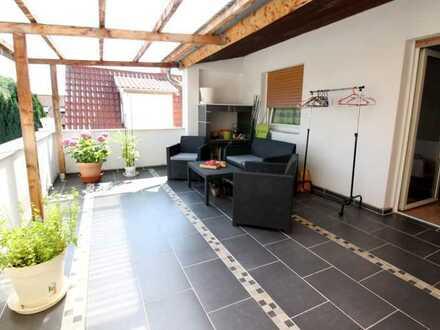 ++Schöne Maisonette-Wohnung in idyllischer Lage++