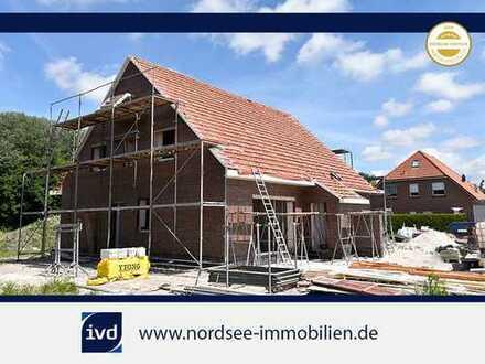 Kapitänshaus in herrlicher Kanallage | 4 Zimmer 2 Bäder