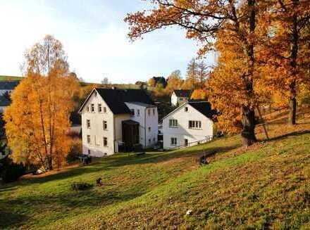 +++Malerisch..... Mehrfamilienhaus und Einfamilienhaus+++