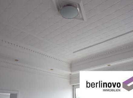 Provisionsfrei: Stilvolle Büro- oder Praxisfläche mit Stuckdecke in Lünen mieten!