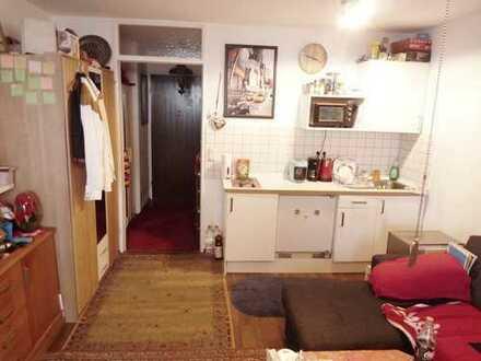 OlyDorf: Sehr gepflegtes und gut vermietetes Appartement zur Kapitalanlage, 3 % Rendite!