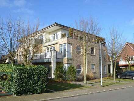 2-Zimmer Dachgeschosswohnung mit einladender Dachterrasse!